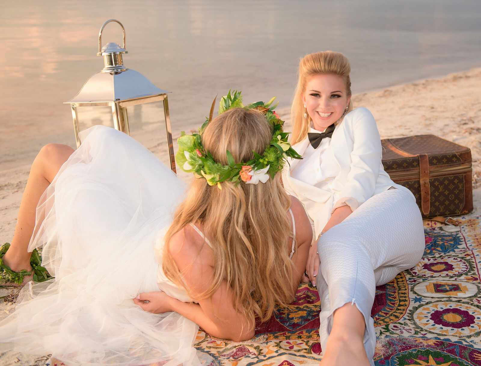 Celebrity Hair Makeup Artistry By Linda Team Bride Lead South Fl