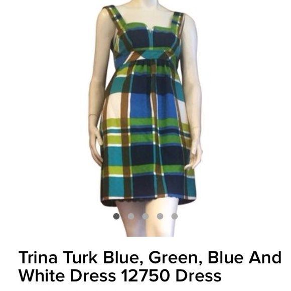 Trina Turk Dress Trina Turk Dress Trina Turk Dresses Midi