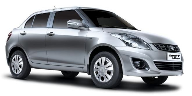 Swift Dzire Feature Specification Mileage And Review Http Shar