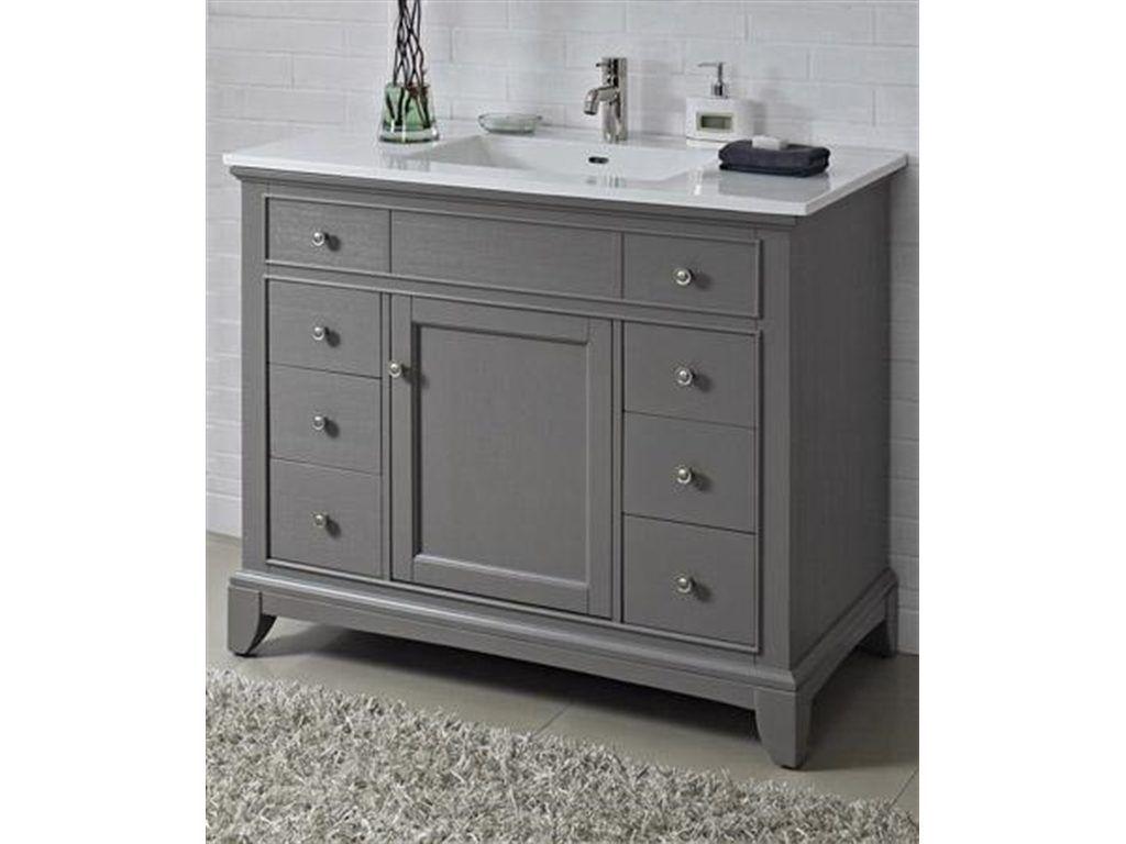 45 Inch Bathroom Vanity Cabinets 42 Inch Bathroom Vanity 42
