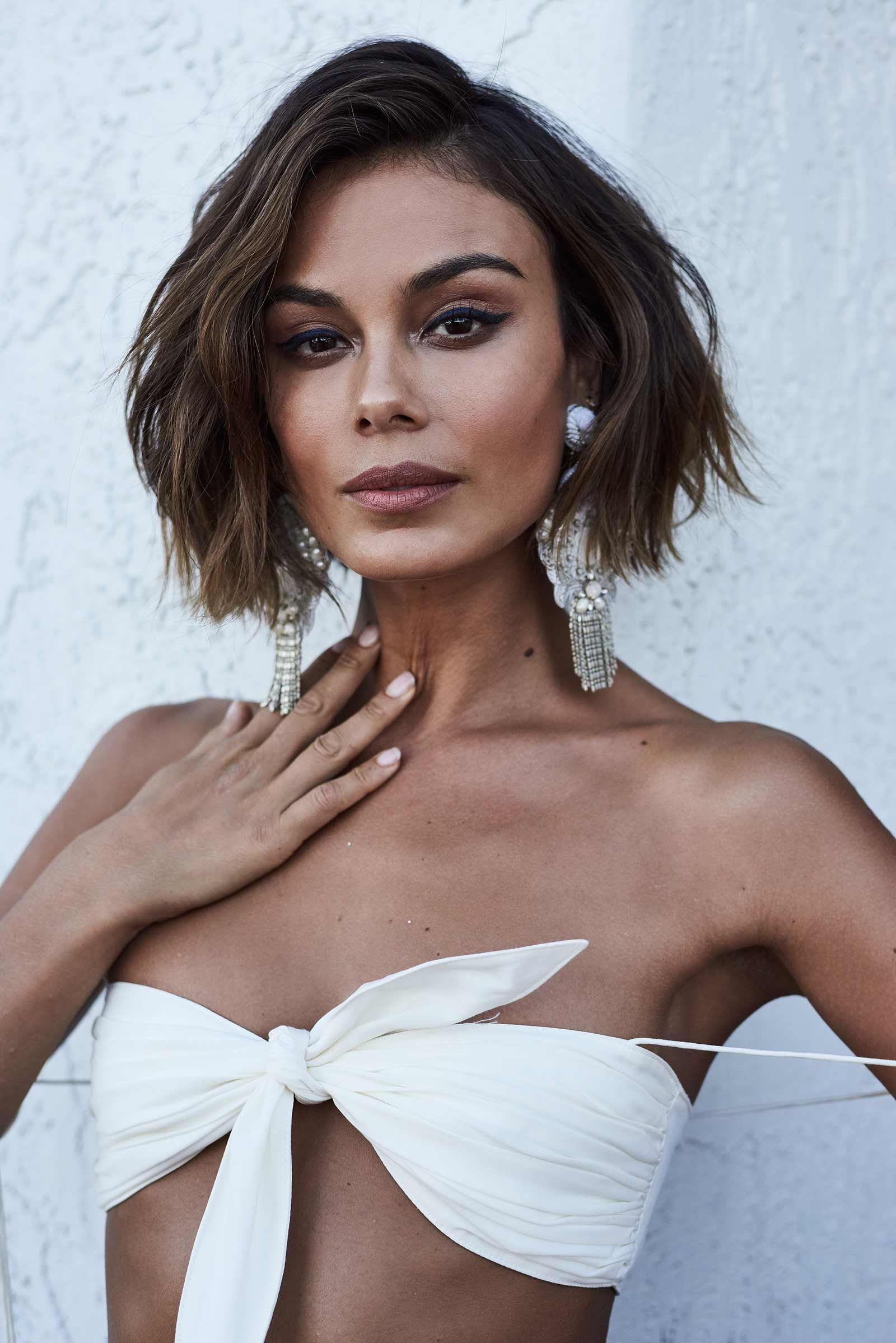 Photo of AT HOME WITH NATHALIE KELLEY | A Conscious Collection