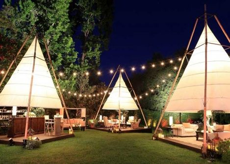 Tent Rental Companies In Dc