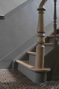 Couleur Escalier Sobre Www.d Id.be