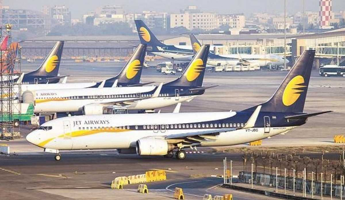 Bids invited for India's grounded airline Jet Airways