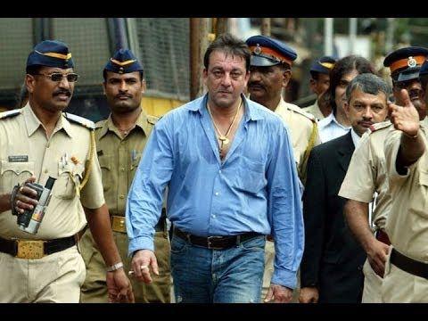 Sanjay Dutt Back In Jail Today! | Bollywood, Bollywood ...