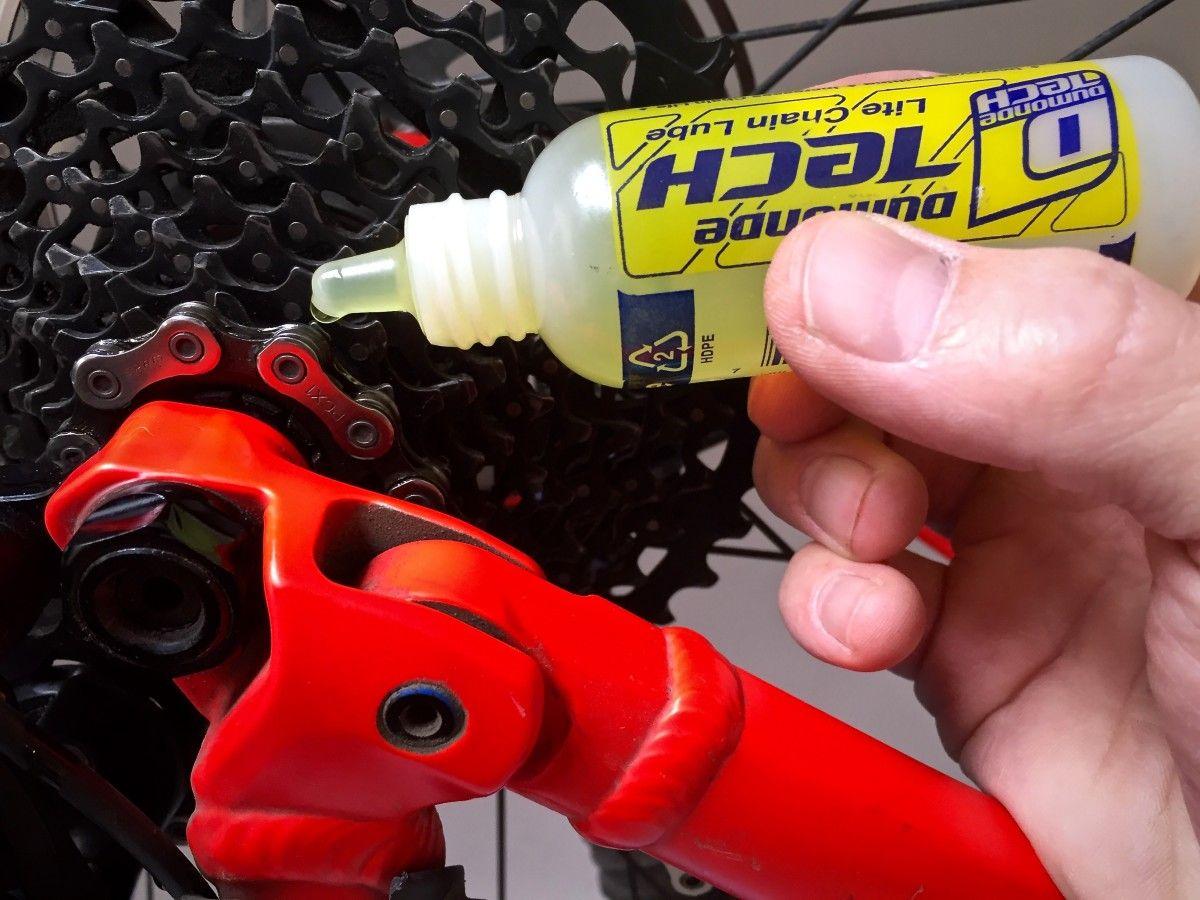 How Often Should I Apply Chain Lube Bike News Bike Mountain Biking