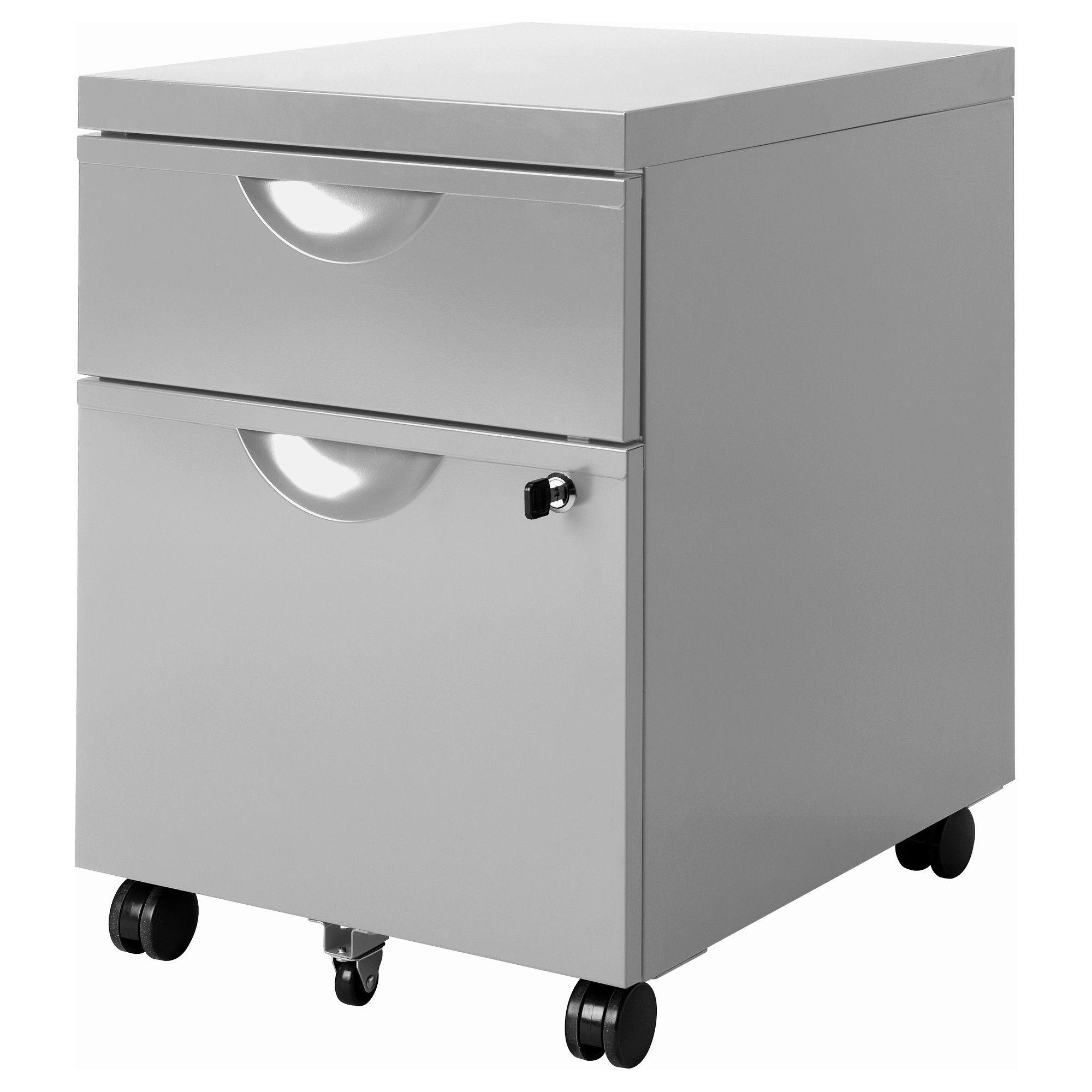 Mobilier Et Decoration Interieur Et Exterieur Classeur Ikea Tiroir