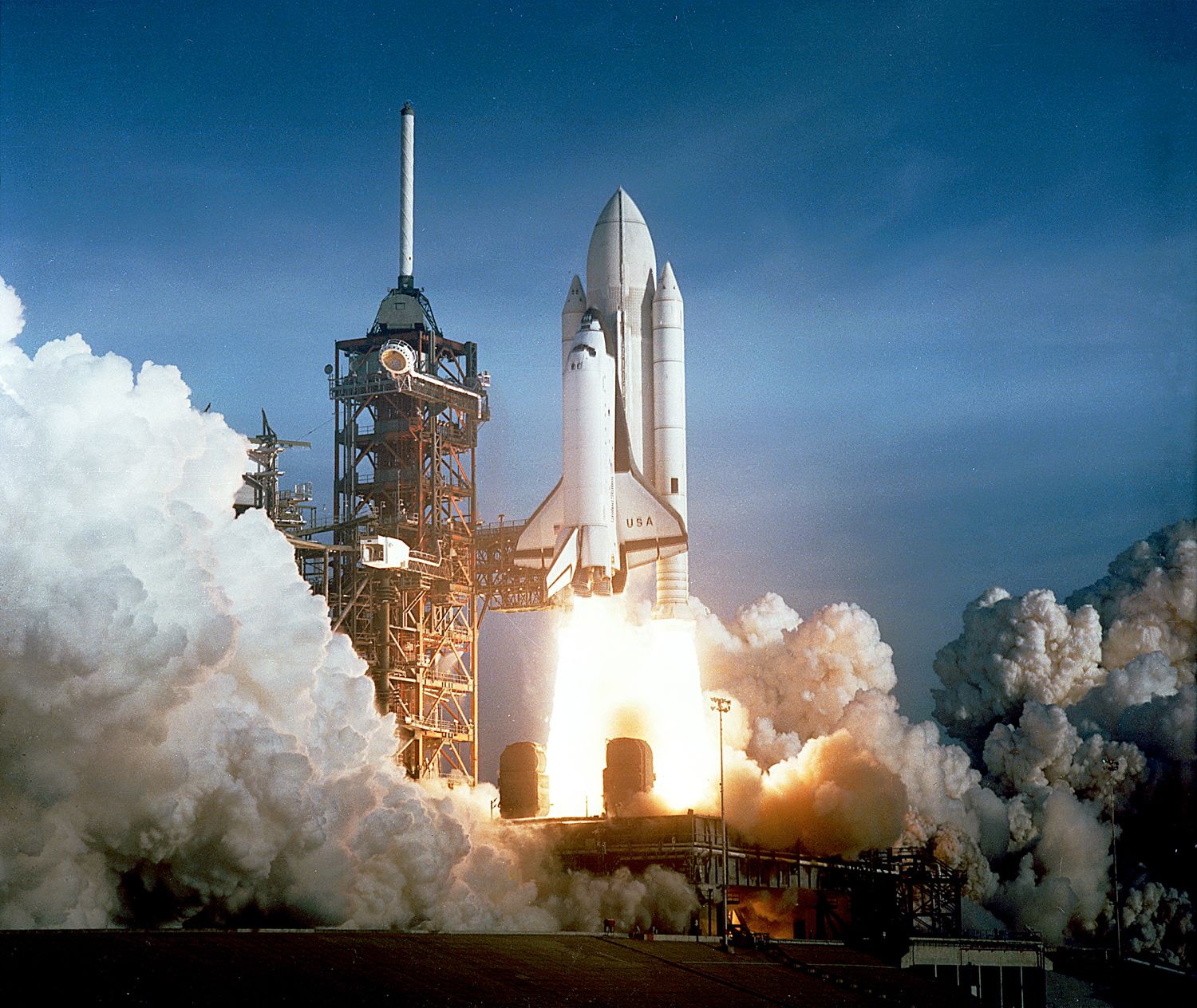 Space Shuttle Computer Wallpapers Desktop Backgrounds 1500x1264 Id 26395 Space Shuttle First Space Shuttle Space Nasa