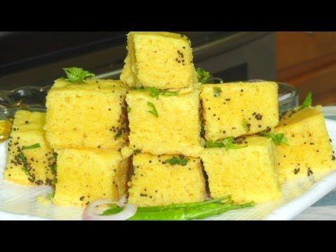 Dhokla dhokla recipe instant dhokla khaman dhokla besan dhokla food dhokla dhokla recipe forumfinder Image collections