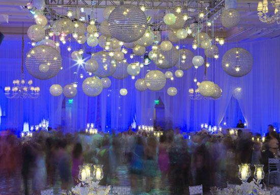 Diy ceiling and wall draping kits httpwedding flowers and wedding decorations ideas for ceiling decorations for weddings ceiling decorations for weddings junglespirit Images