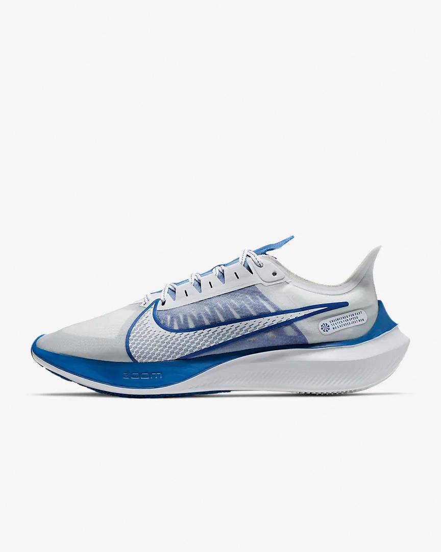 Nike Zoom Gravity Men's Running Shoe. Nike.com #Sneakers   Running ...