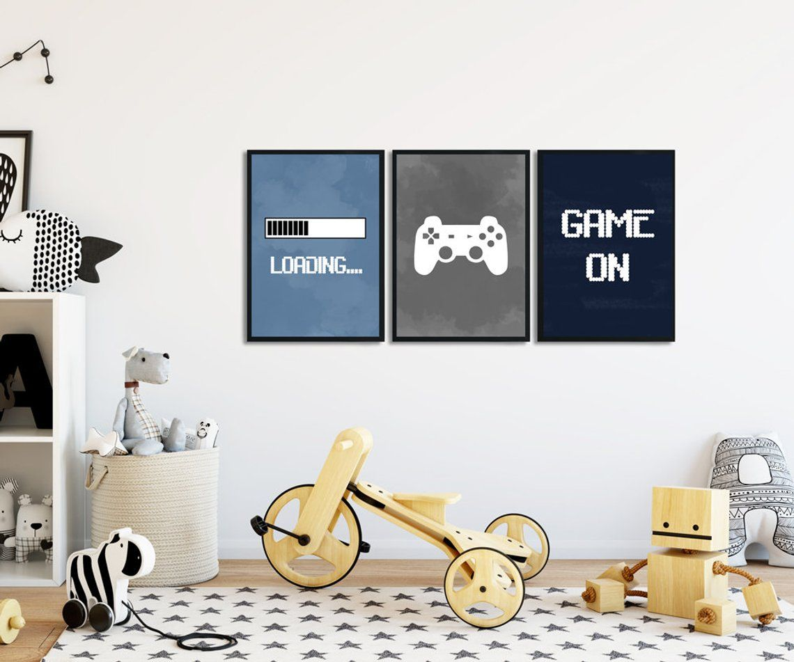 Video Game Room Ideas Find Your Dream Room Here Creative Hd Video Game Rooms Video Game Room Design Gaming Room Setup