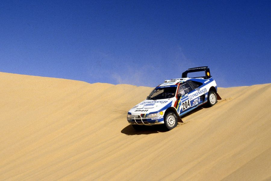 Peugeot 405 Turbo 16 Climb Dancer And Desert Warrior Peugeot