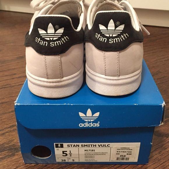 Adidas Originals Stan Smith Vulc Sneakers
