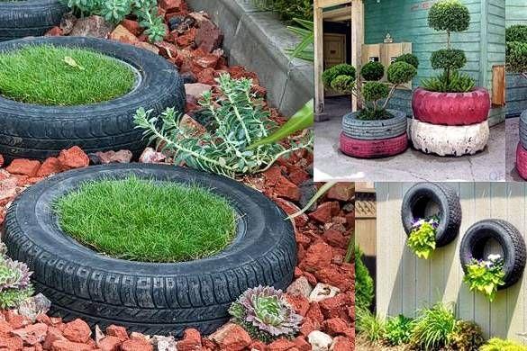 decoracion jardin muy pequeo buscar con google