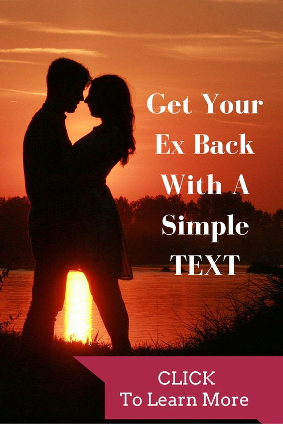 13 Signs Your Ex Boyfriend Wants You back | All That She