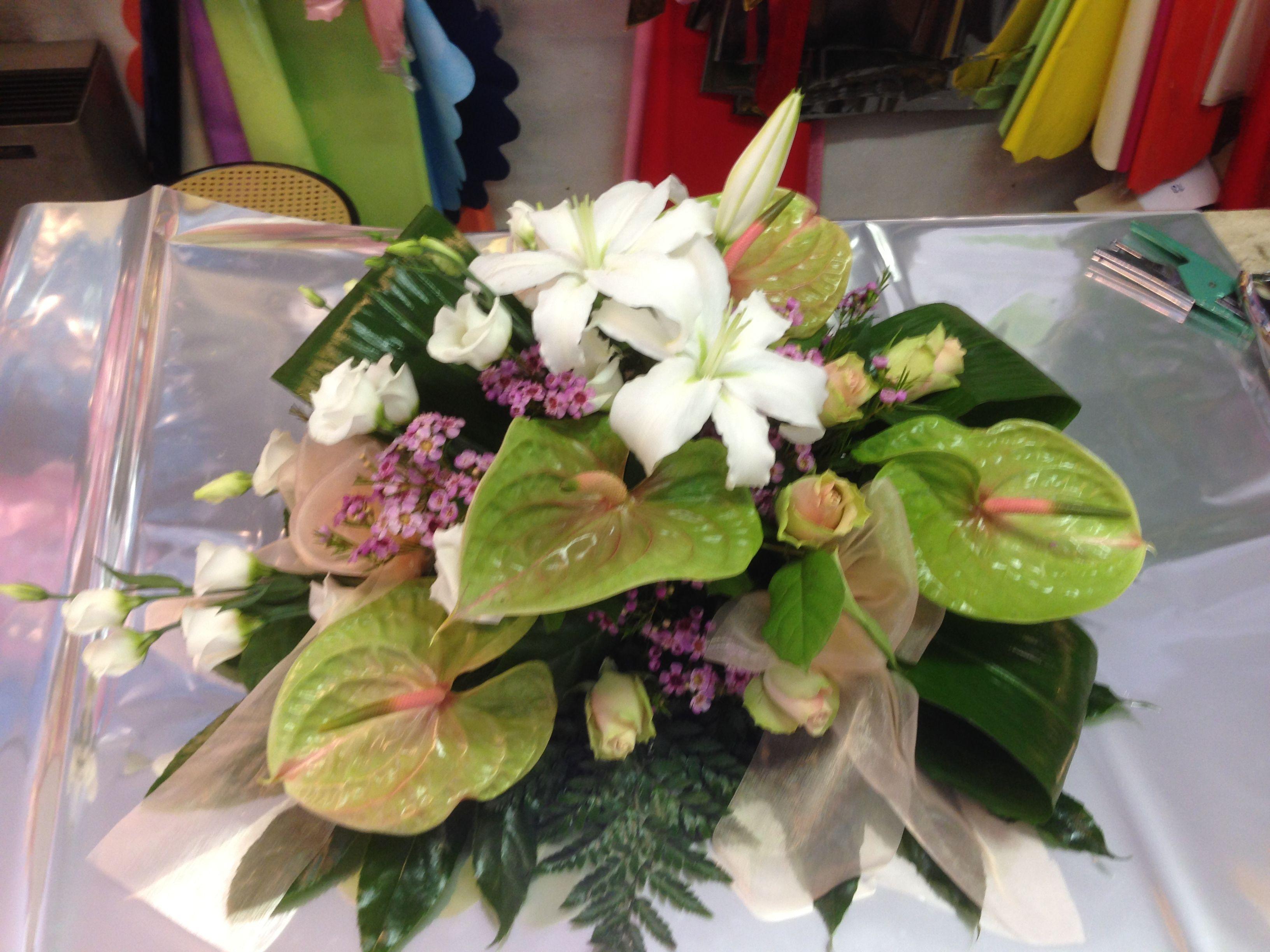 Idee per abbellire la casa con centritavola di fiori for Abbellire casa