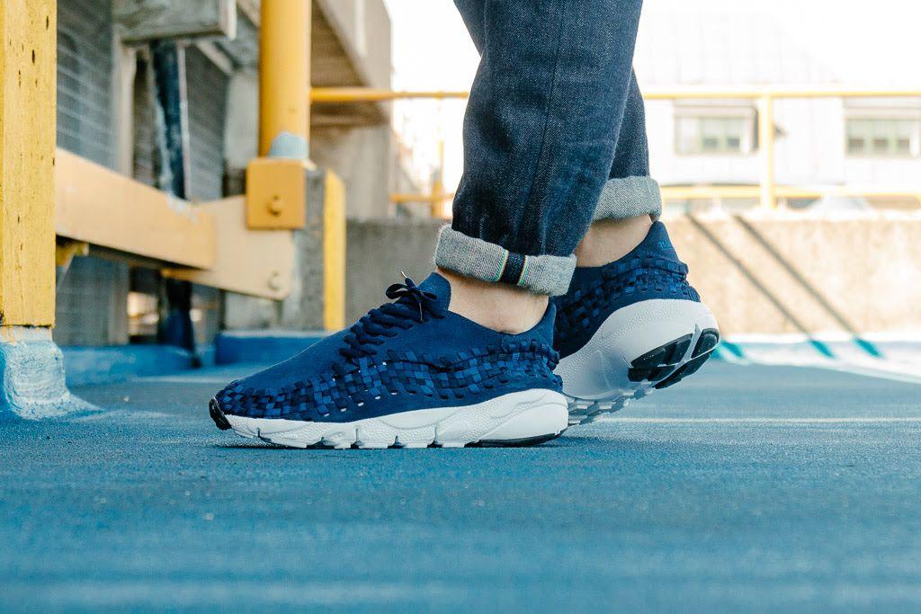 the latest 0cbb6 3145d Nike Footscape Woven NM