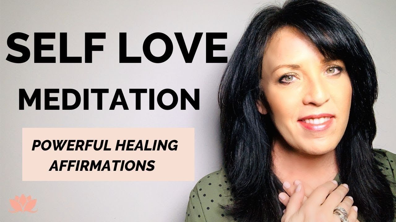 Meditation for Self Love, Personal Success, Peace and