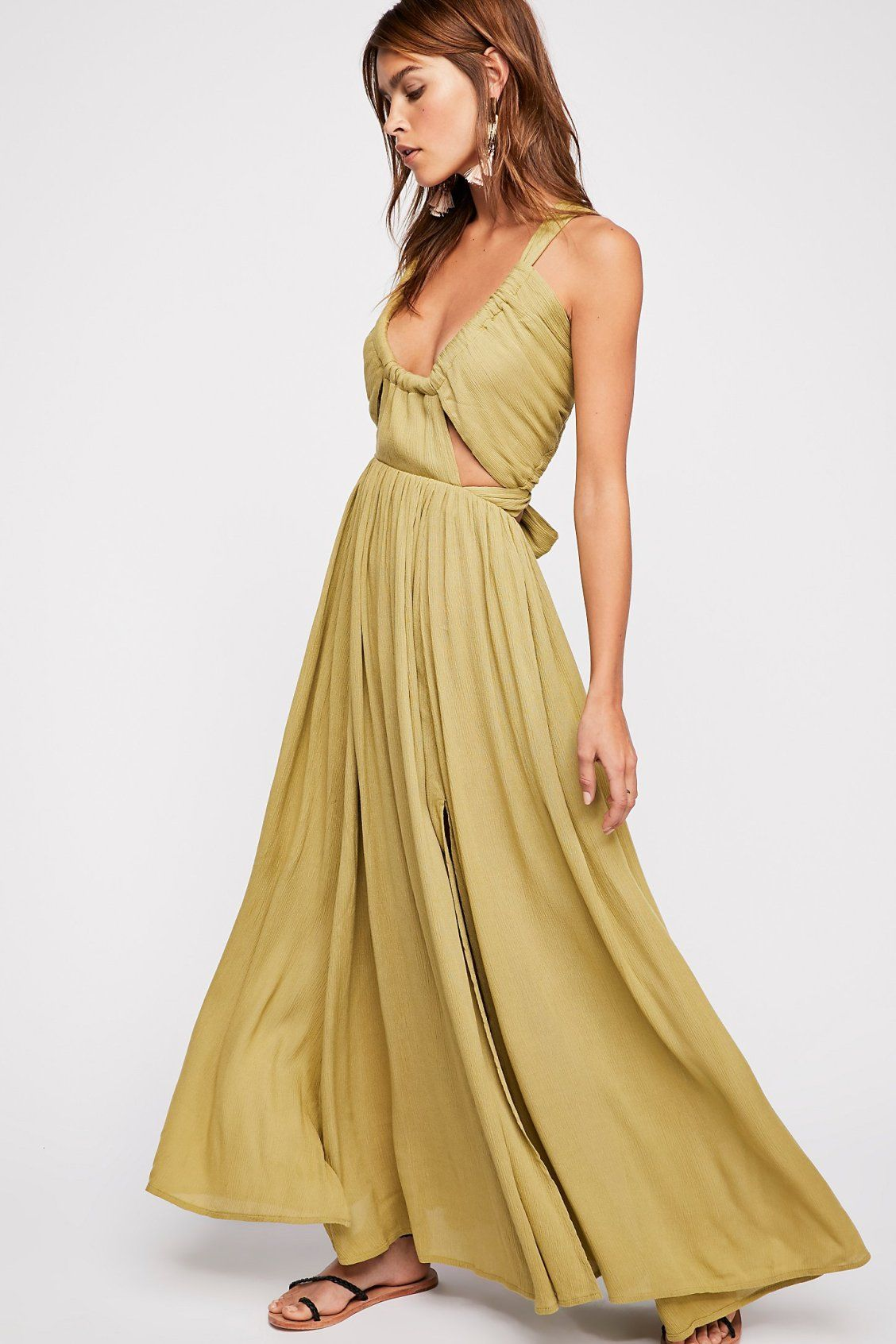 08c8b6ac11a Issa Maxi Dress