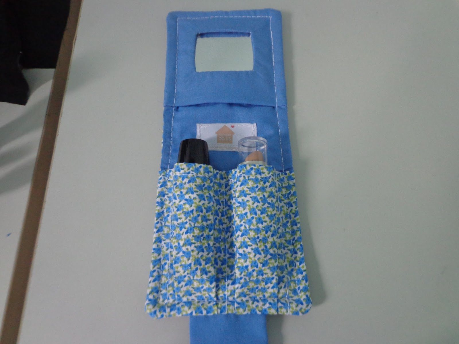 1000  ideias sobre Porta Batom no Pinterest Porta batom acrilico  #24487A 1600 1200
