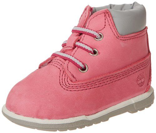Timberland 6-Inch Crib Bootie (Infant