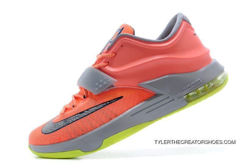 6652e0f0db87 Nike Kevin Durant Kd 7 Vii