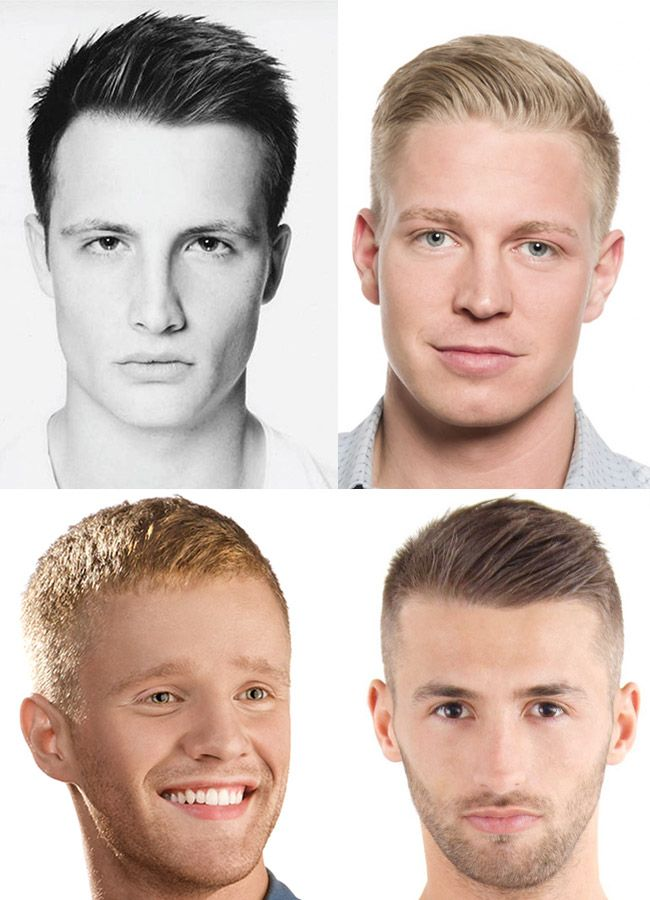 10 Ivy League Haircut Suggestions Styling Tips Gallery
