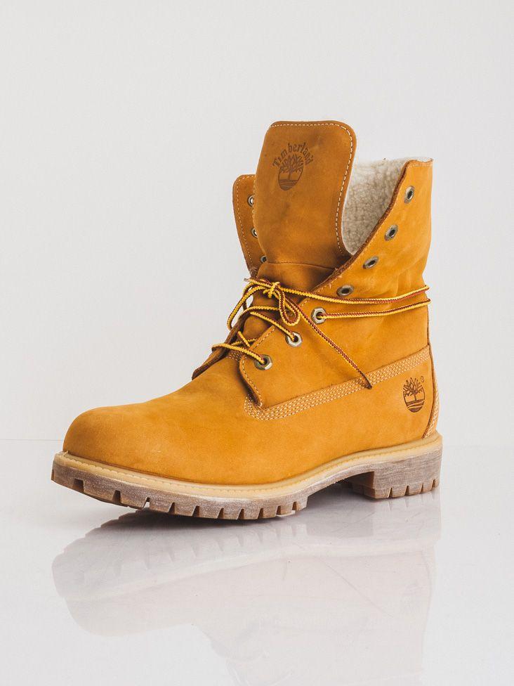 Timberland Fold Down Boot  cf46b8a5540