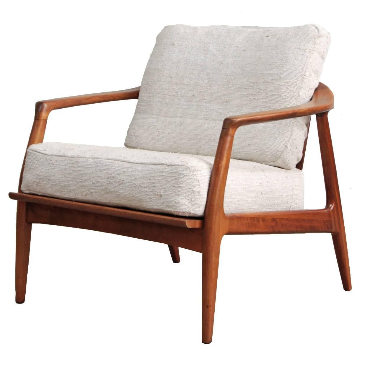 Milo Baughman Teak Lounge Chair From A Unique Collection Of Antique And Modern Chairs At Http Teak Lounge Chair Mid Century Modern Lounge Chairs Retro Chair