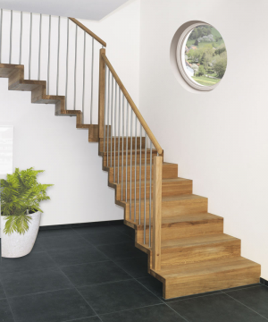 freitragende treppe frei und doch tragend irgend etwas stimmt mit der begrifflichkeit. Black Bedroom Furniture Sets. Home Design Ideas