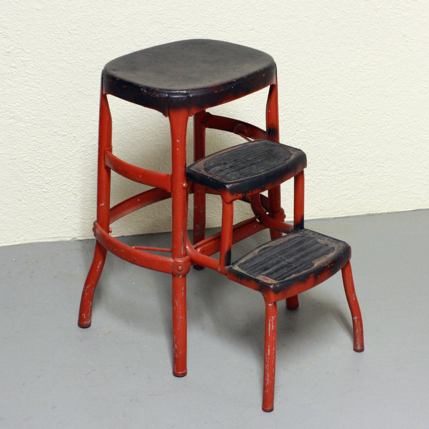 100+ Old Fashioned Kitchen Chair Step Stool - Rustic Kitchen ...