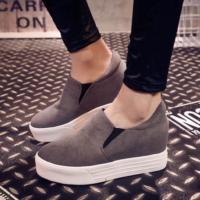 vans mujer zapatillas cuero