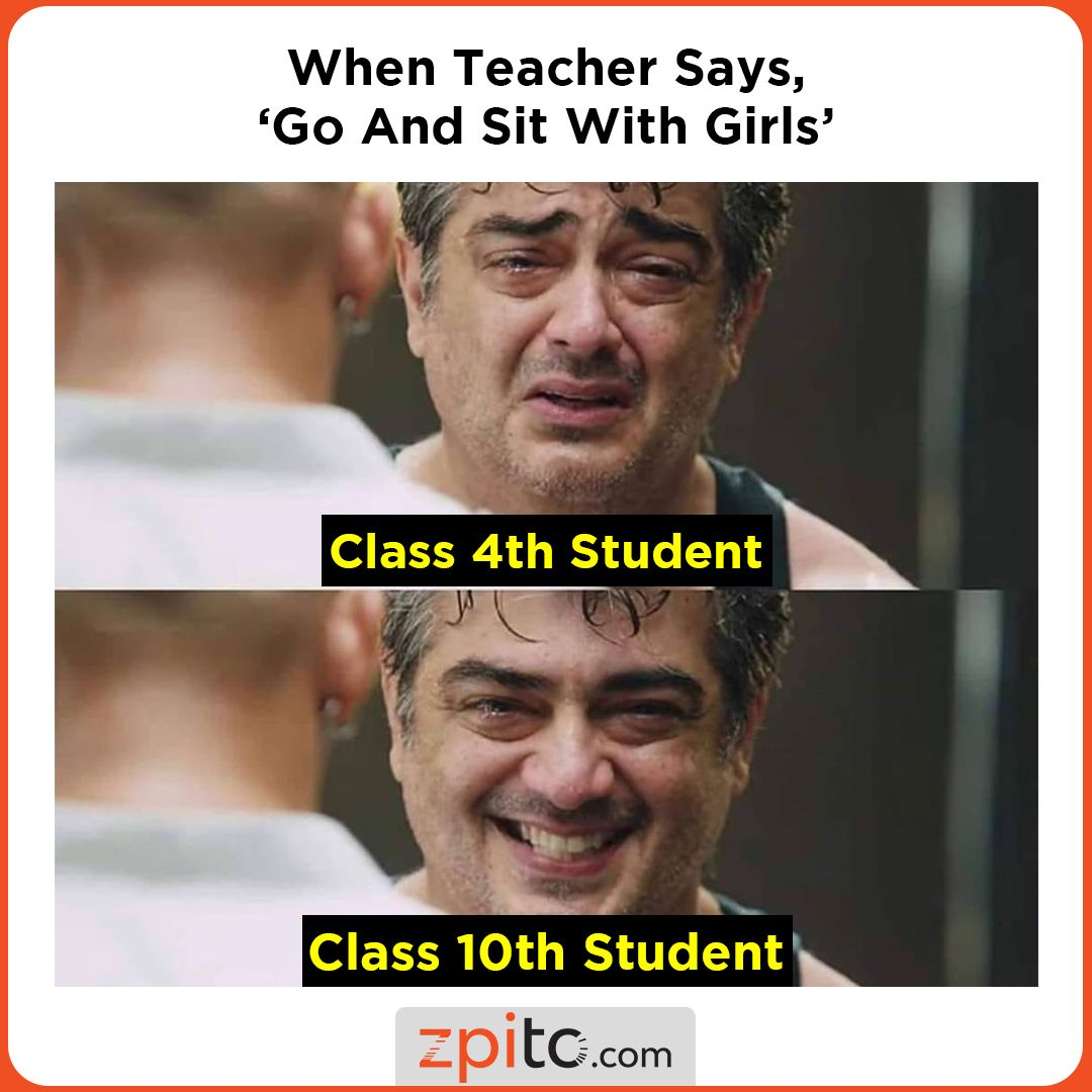 When Teacher Says In 2020 Most Hilarious Memes Fun Quotes Funny Funny School Memes