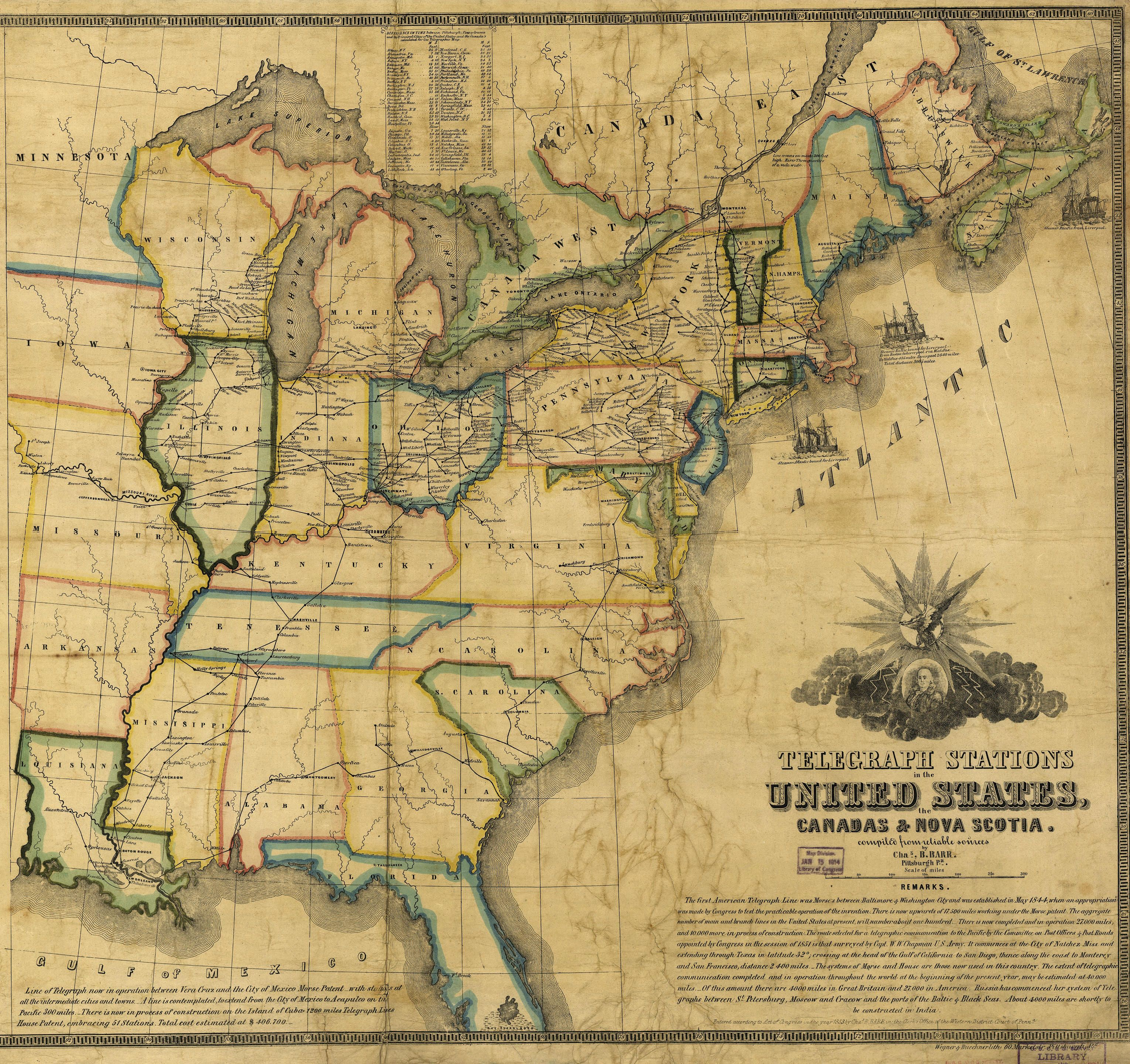 Image result for PICTORIAL MAP MAINE