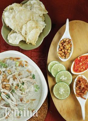 Soto Tasik Masakan Indonesia Resep Masakan Asia Resep Masakan