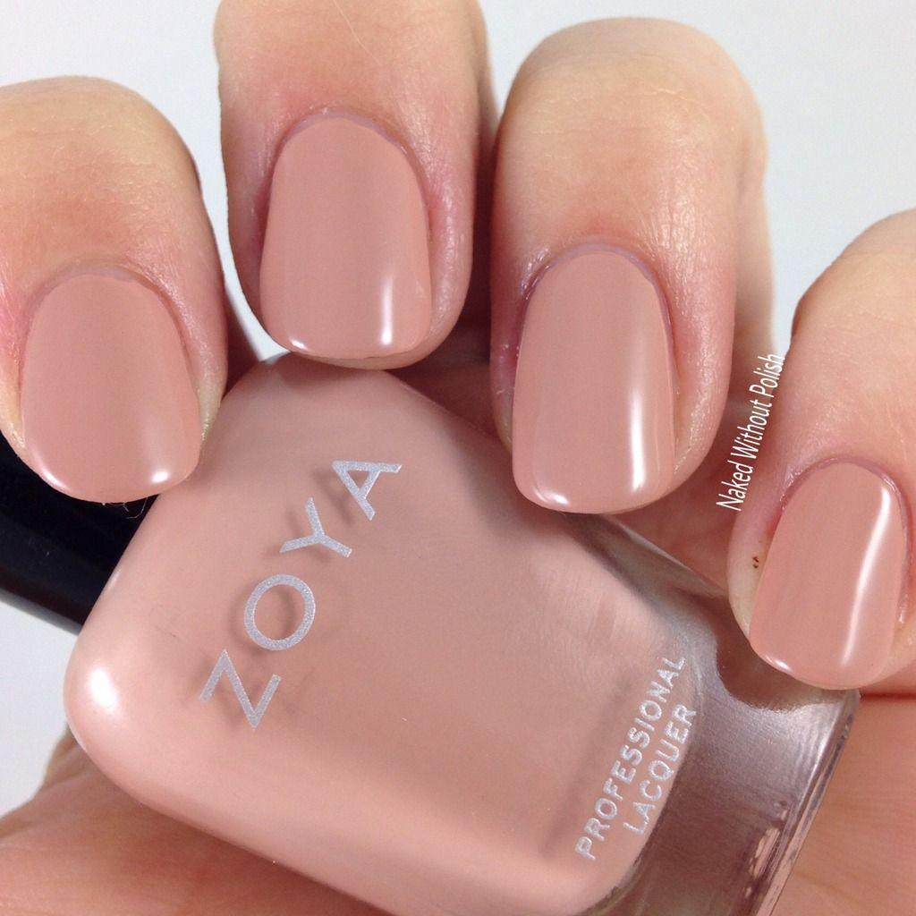 Zoya Cathy @zoyanailpolish   Zoya Nail Polish Swatches   Zoya nail ...