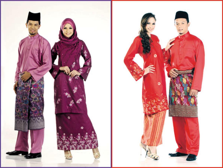 Baju Melayu Riau