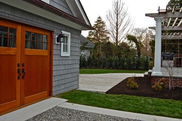 Project in process down the shore! - traditional - exterior - new york - Liquidscapes