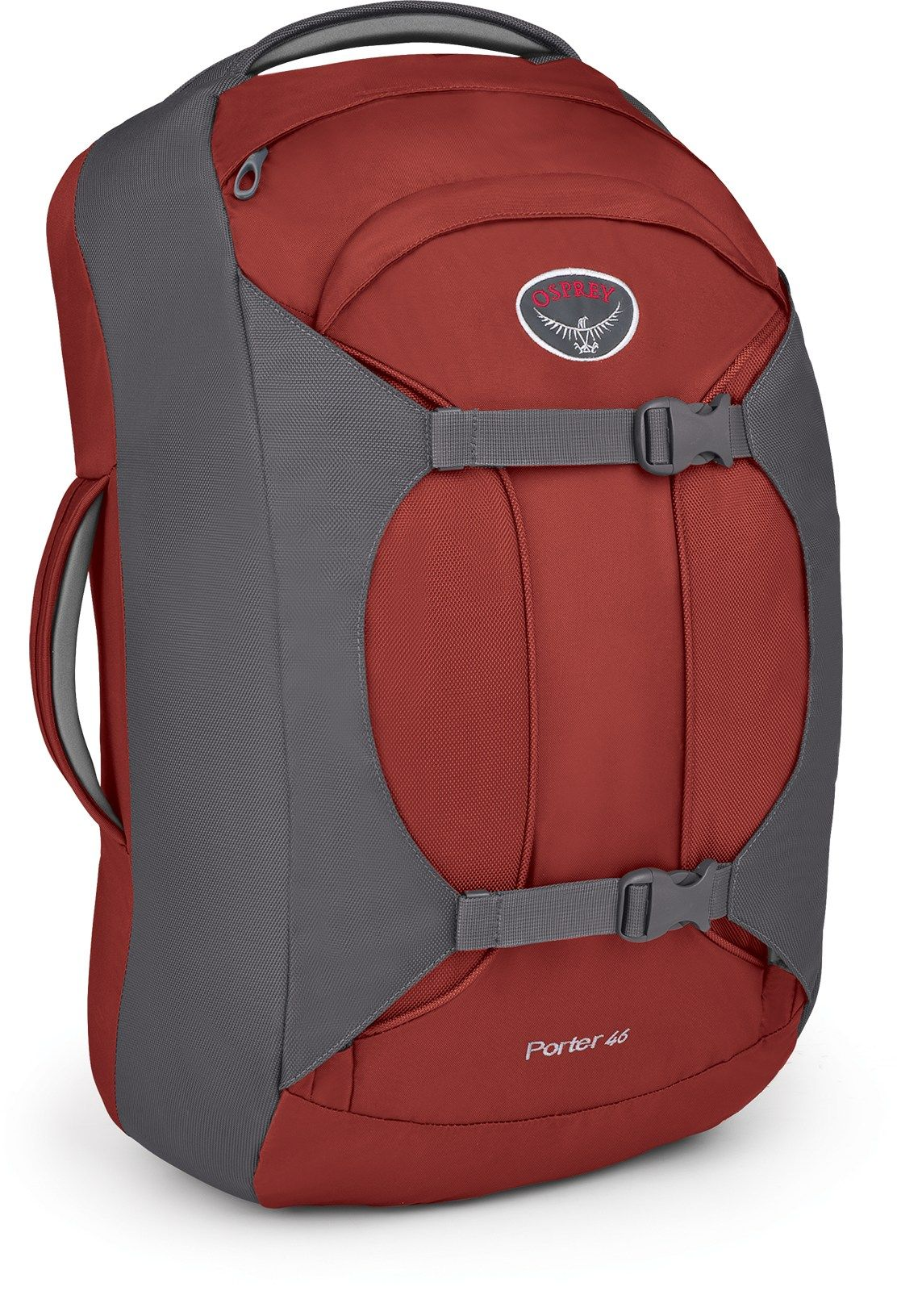 Osprey Porter 46 Travel Pack - Free Shipping at REI.com | Travel ...
