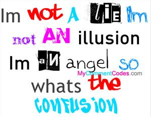 Cute short teen quotes girly quotes myspace comments - Girly myspace quotes ...