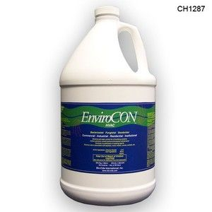Envirocon Air Duct Sanitizer Bacteriostat Fungistat Deodorizer Case Ch0025 Air Duct Duct Cleaning Chemical Supply