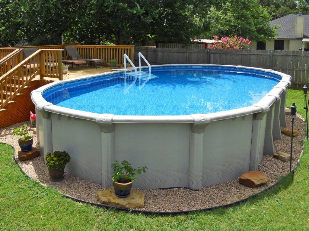 5 benefits of above ground pools miscellaneous - Images of above ground pools ...