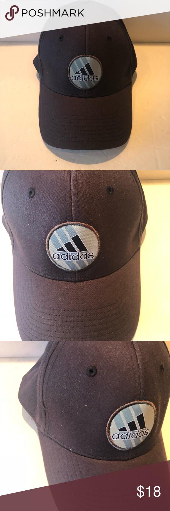 new product f39c4 bfc5e adidas Flex Fit Adjustable Hat Cap 3s adidas Flex Fit Adjustable Hat Cap 3s  L  XL Accessories Hats