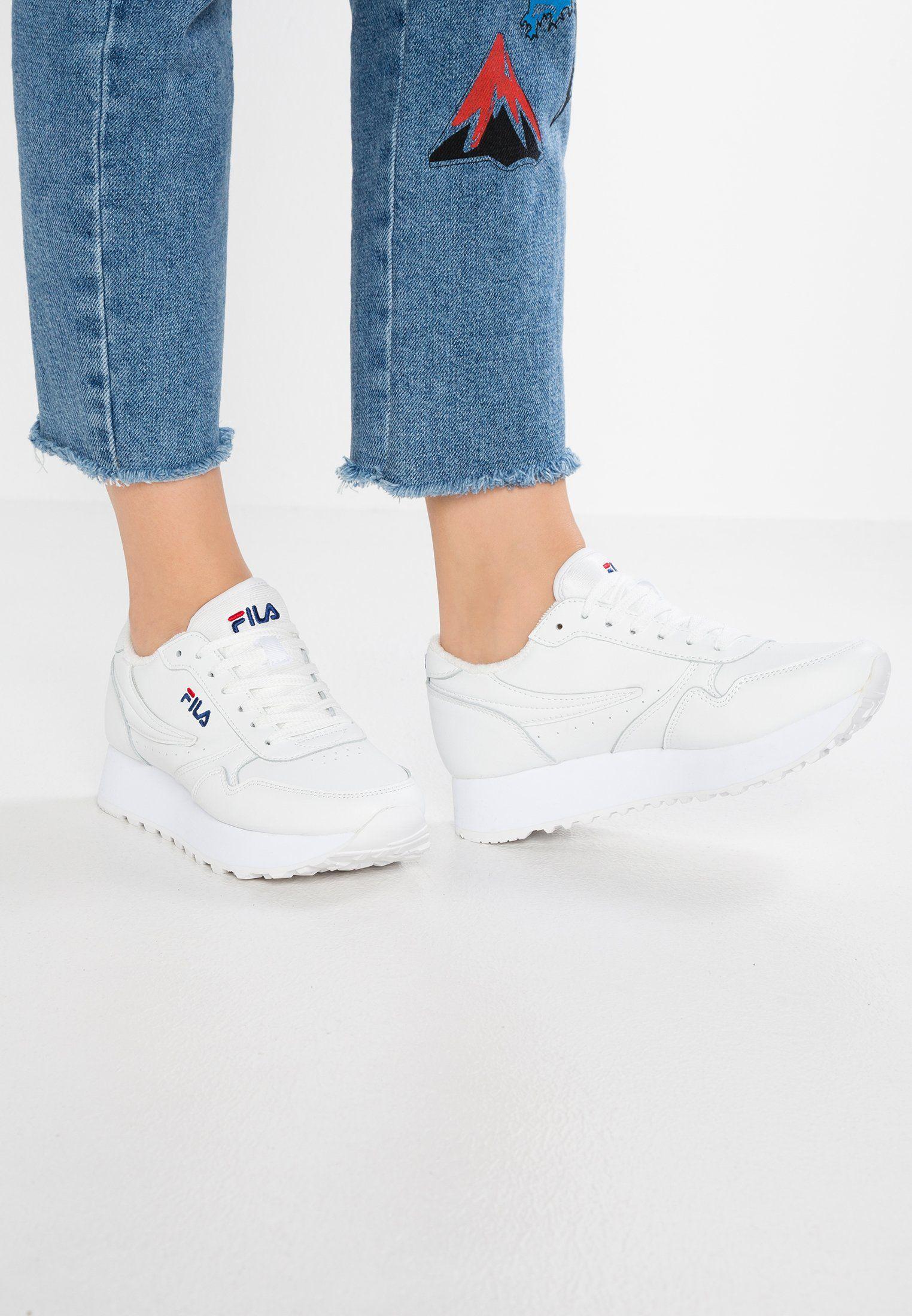 Fila ORBIT ZEPPA | Sneakers