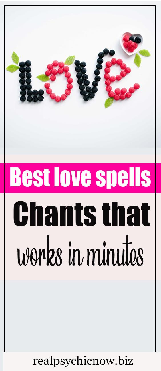 Free That Spells Free : spells, Powerful, Spells, Chants, Works, Minutes, Spell, Chant,, Spells,