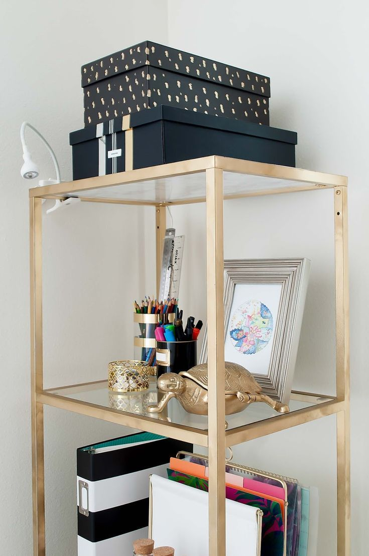 Attractive Home Office Diy Ideas Crest - Home Decorating Inspiration ...