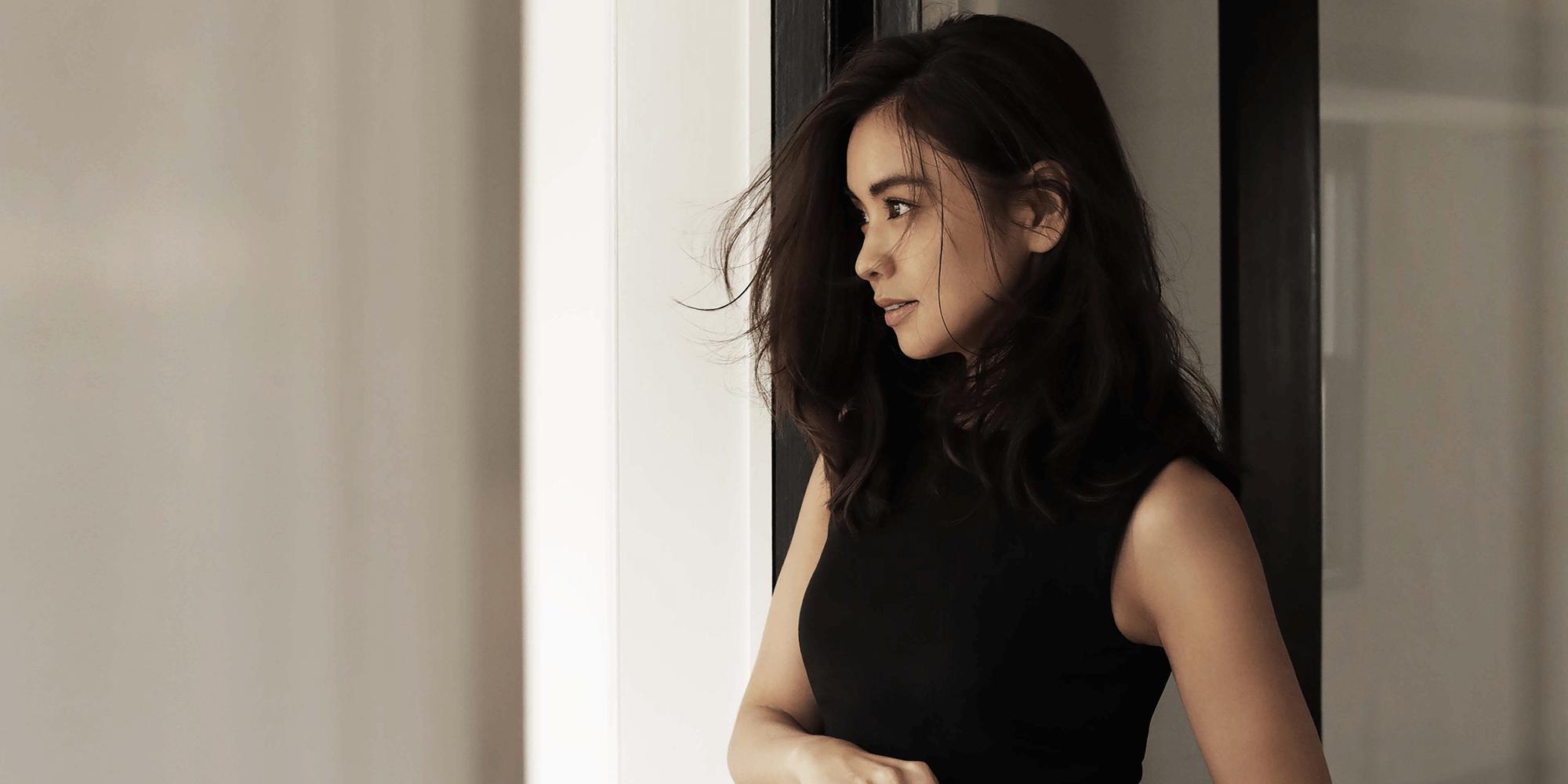 パンテーンcm女性