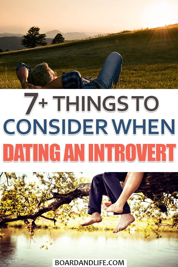 Dating An Introvert: 7 Important Things You Need To Be Aware Of