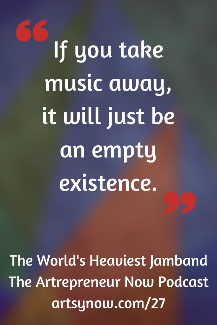 "Inspirational Quotes About Music And Life If You Take Music Away It Will Just Be An Empty Existence.""the"